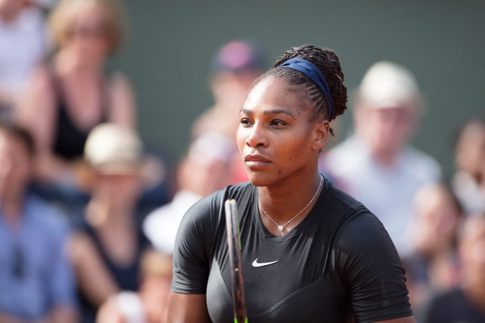 """""""Forbes'"""" list of highest-paid athletes features no women."""