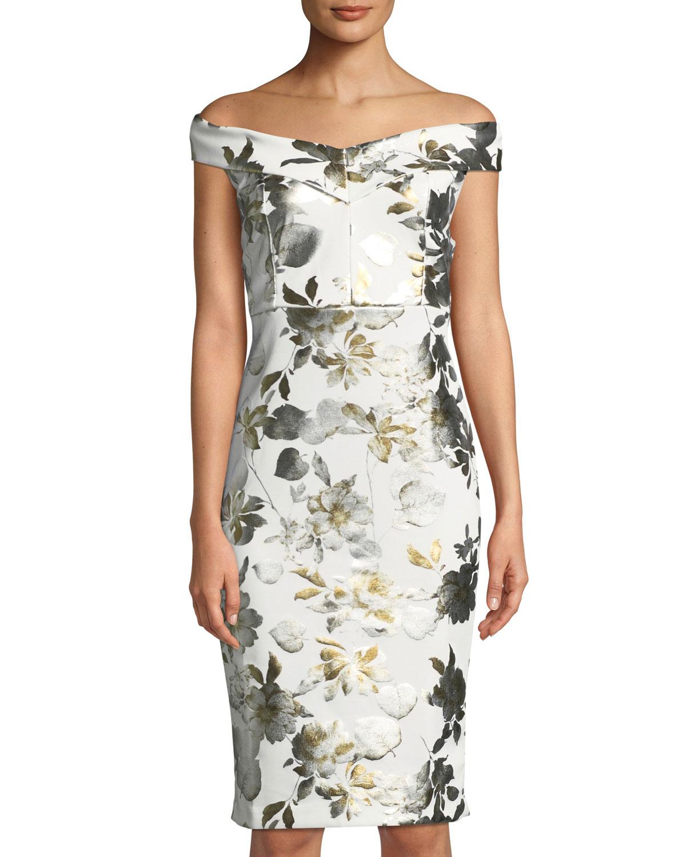 Label-by-twelve-foiled-floral-sheath-dress.jpg