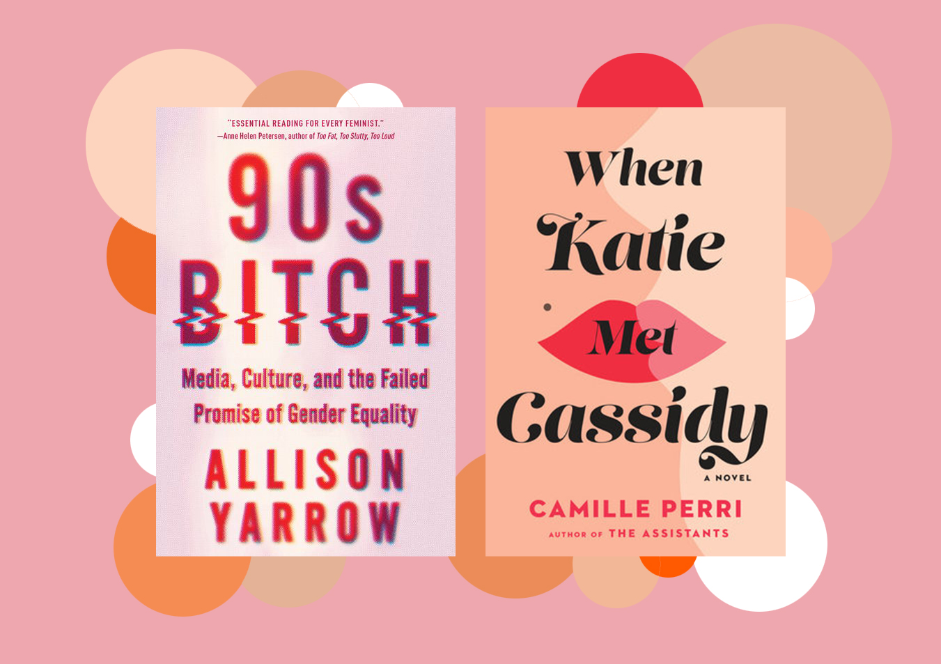 Picture of Books Coming Out This Week When Katie Met Cassidy Books