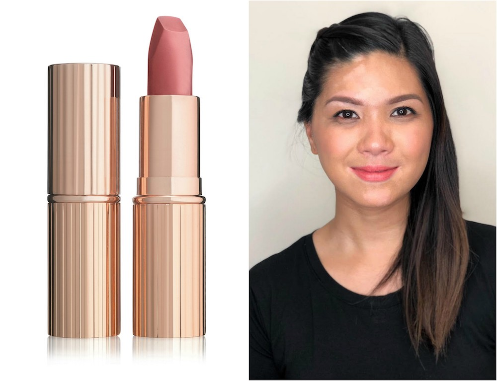 lipstickreview