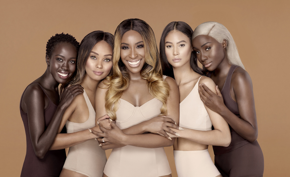 Too Faced Foundation Shade Range Expansion with Jackie Aina
