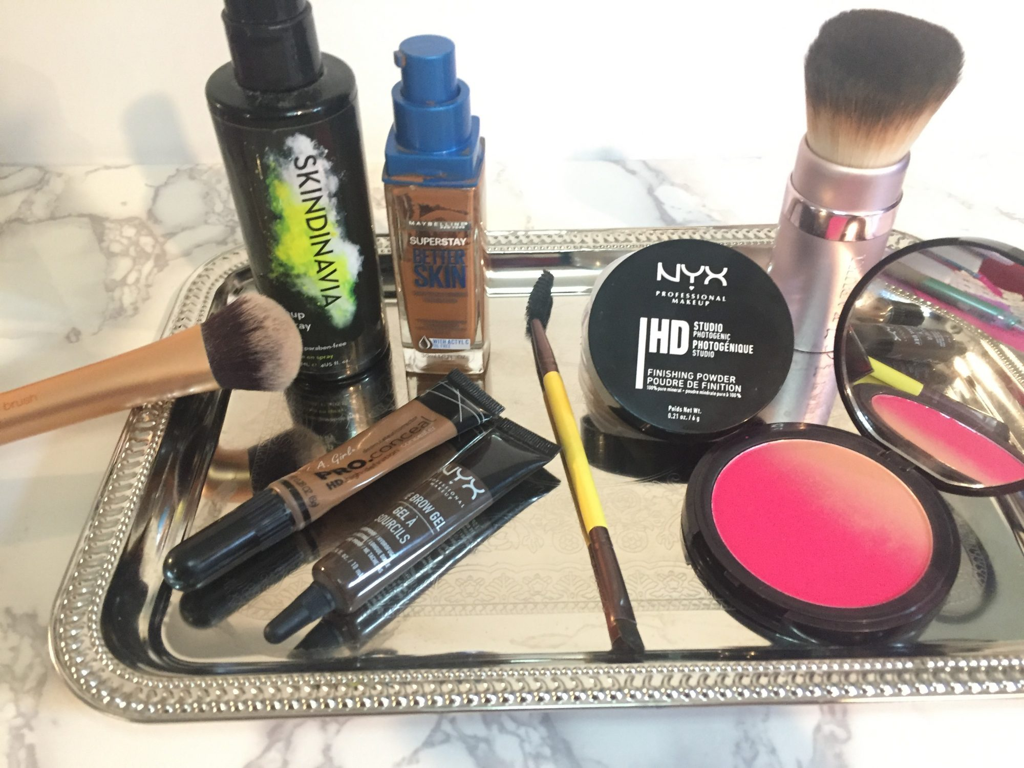 NYC-cosmetics-Maybelline-Better-Skin-NYX-ombre-blush-LA-girl-concealer.jpg