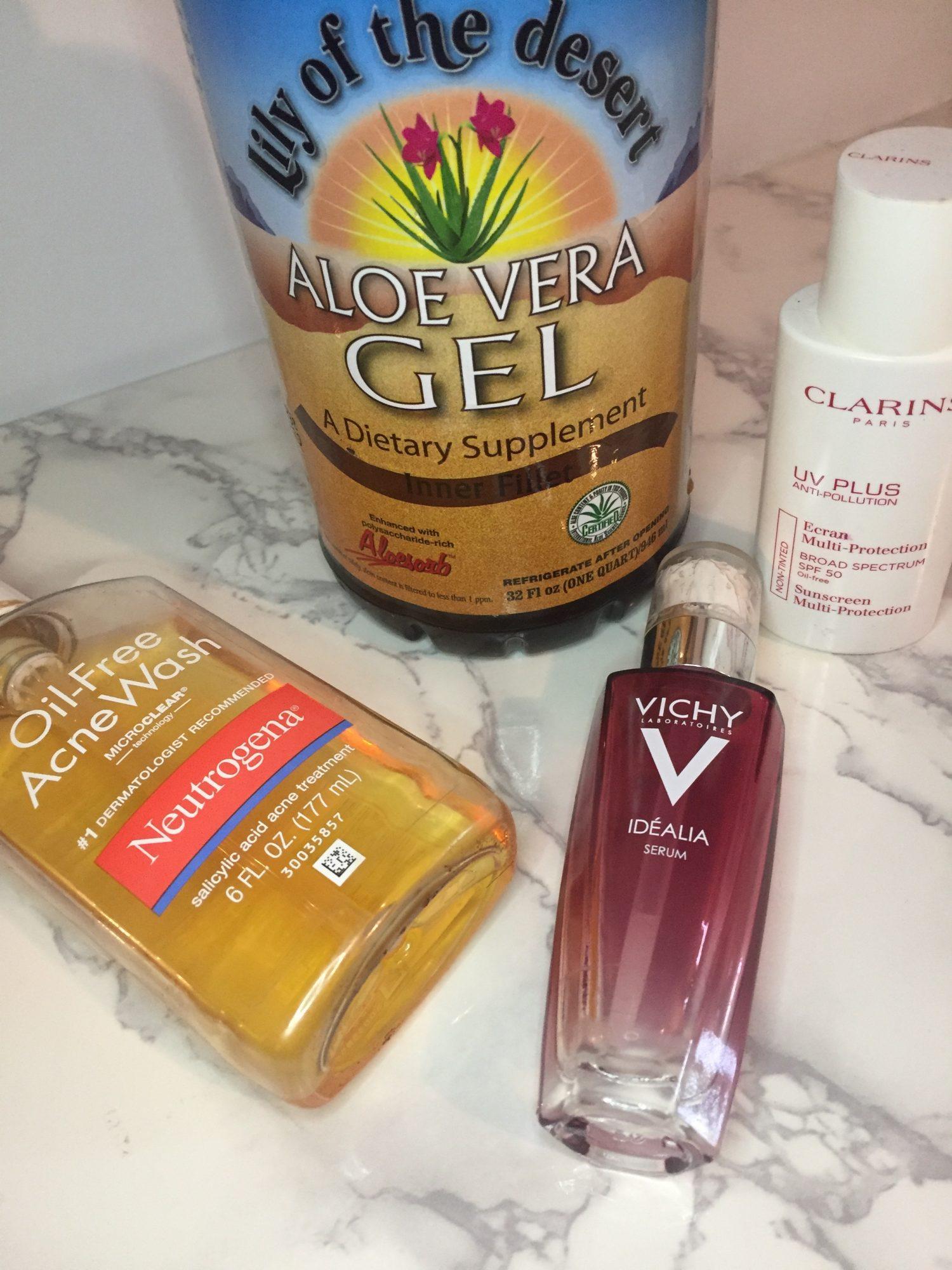 Neutrogena-acne-wash-Vichy-radiance-serum.jpg