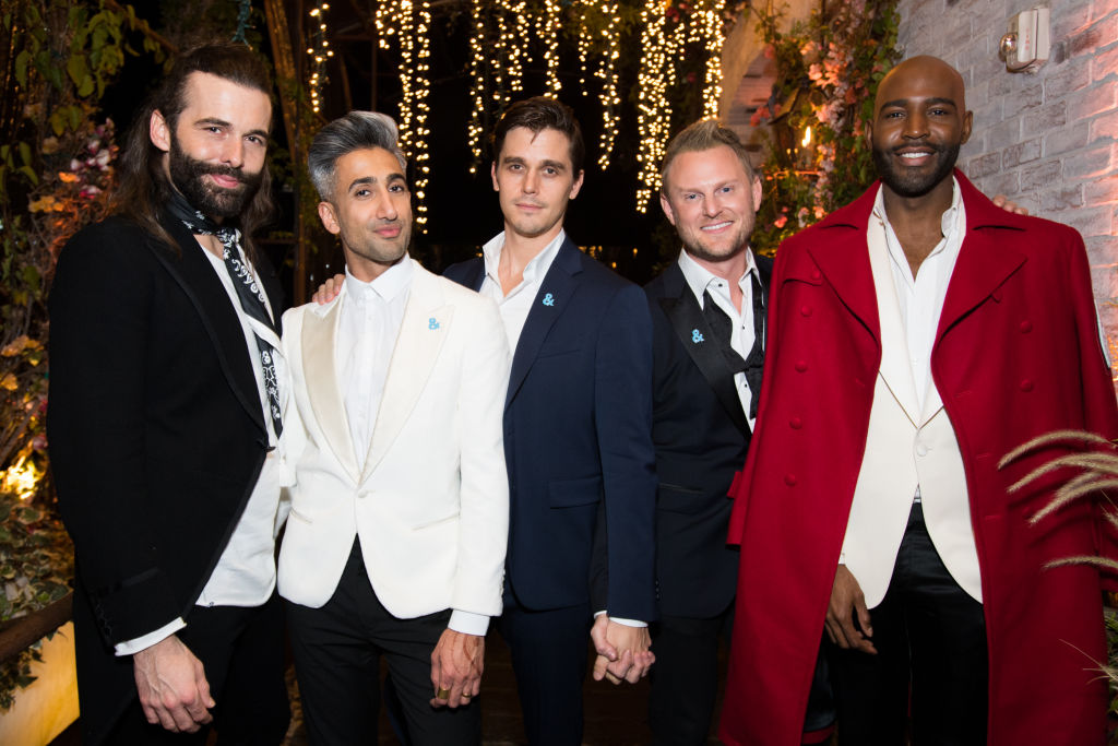 Picture of Queer Eye Yass Australia
