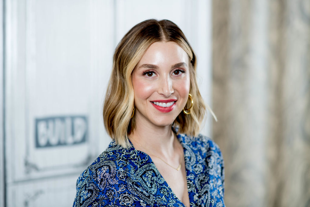 Picture of Whitney Port The Hills Theme Song