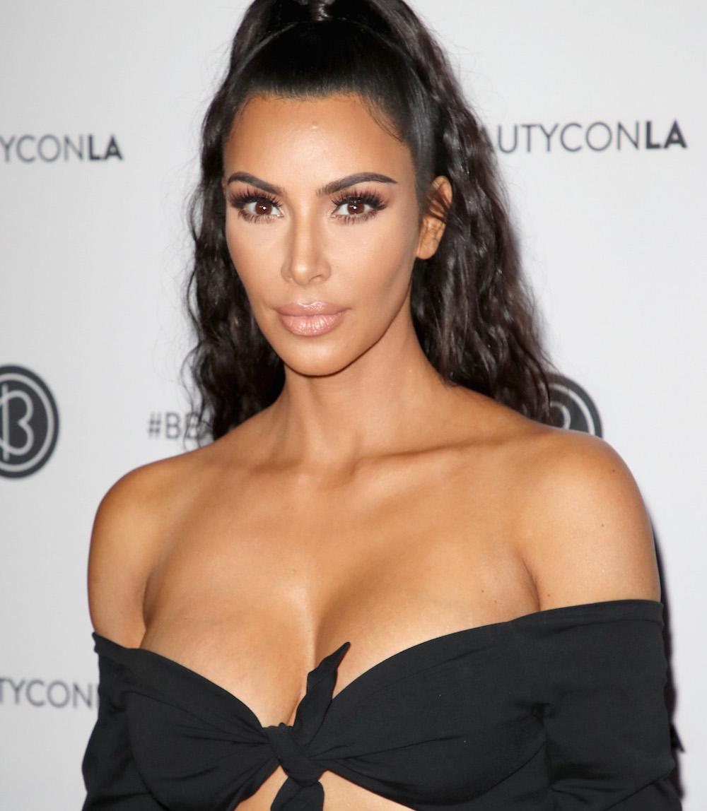 Kim Kardashian KKW Beauty Summer Collection