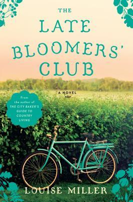 Picture of The Late Bloomers Club Book