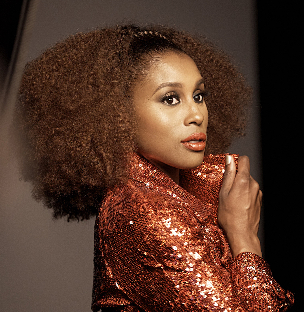 Issa Rae Interview With HelloGiggles
