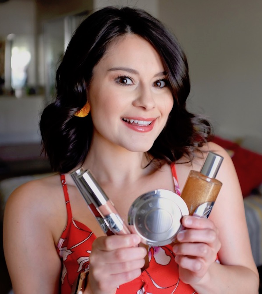 Chrissy Teigen x Becca Cosmetics Endless Summer Makeup Collection Review
