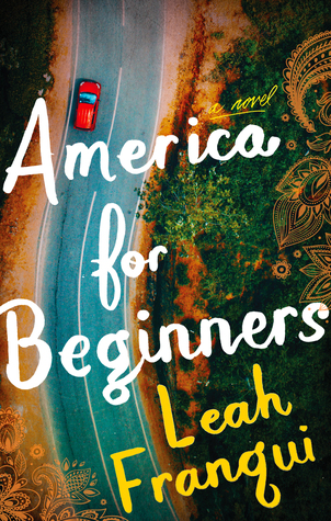 Picture of America for Beginners Book