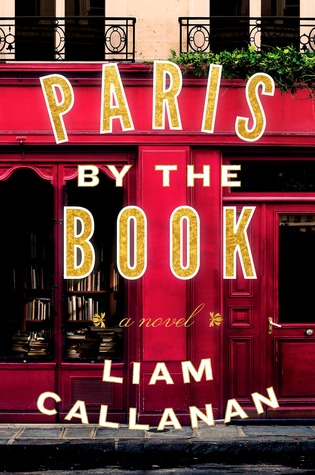 Picture of Paris By the Book Book