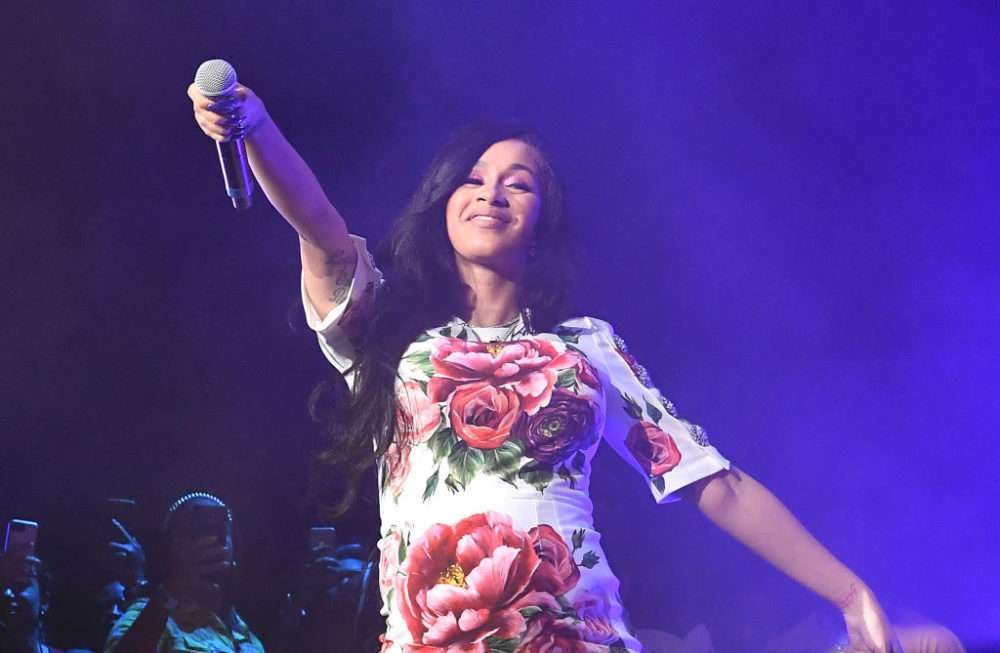 Cardi B is officially opening the MTV Video Music Awards on August 20th.