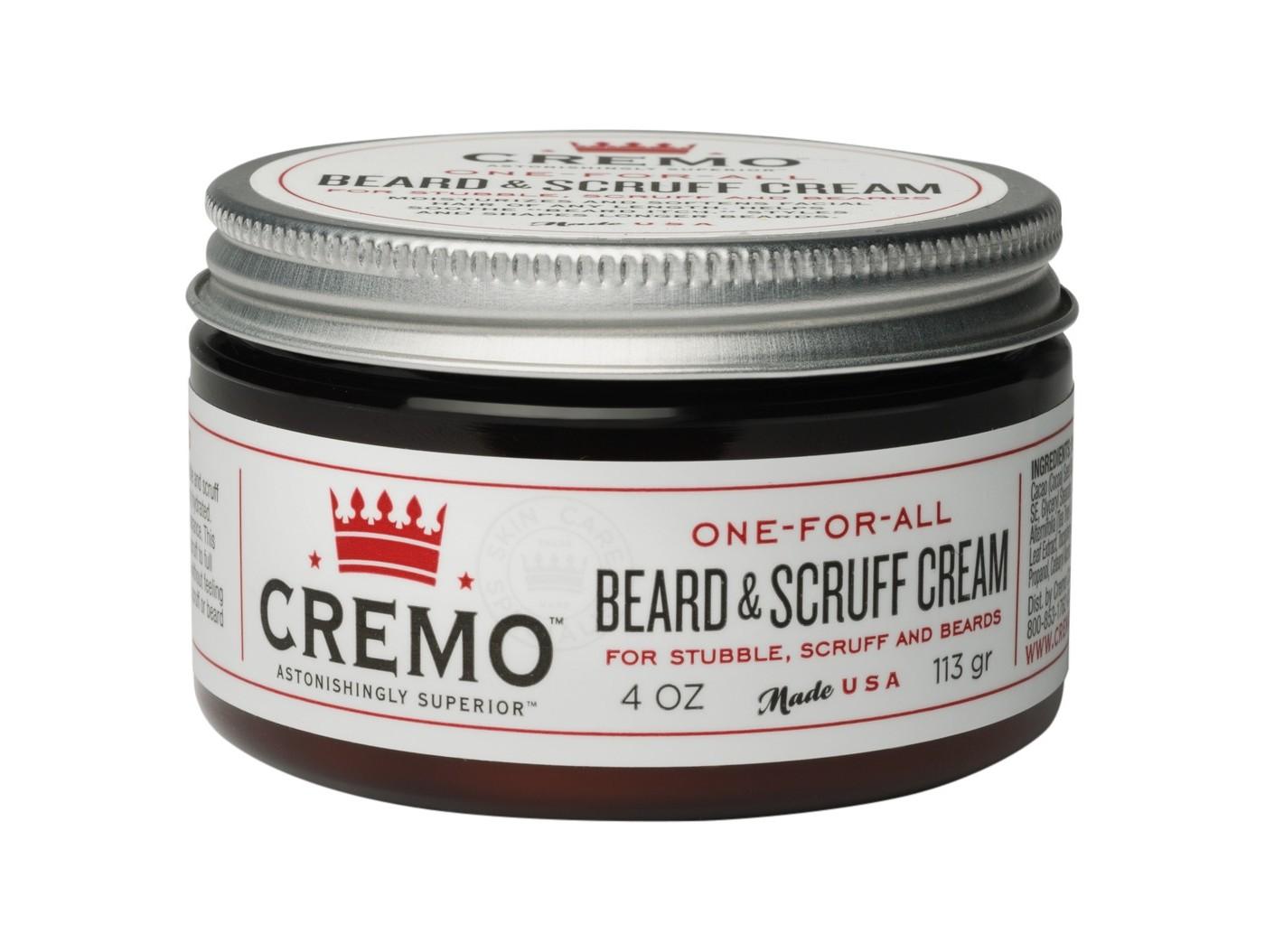beardscruff