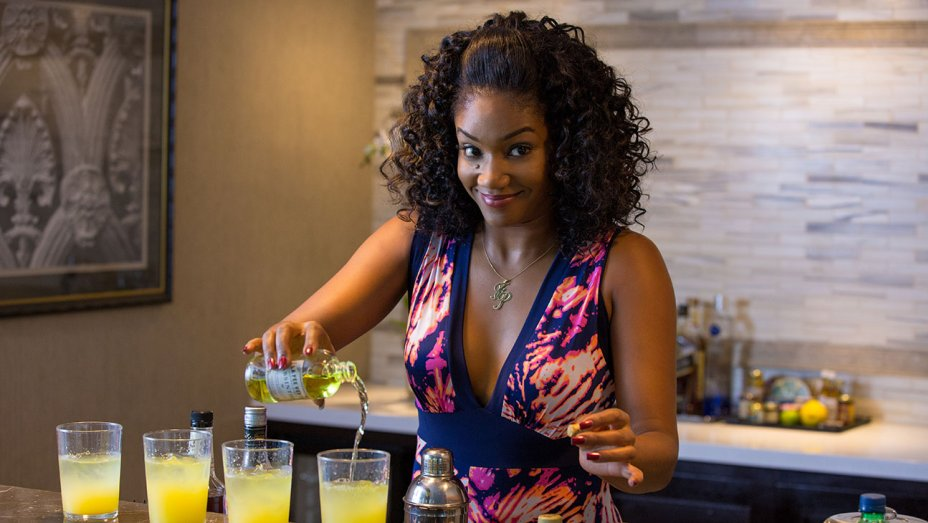 Tiffany Haddish in Girls Trip