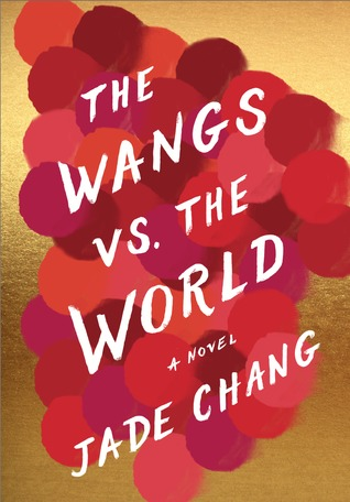 Picture of The Wangs vs The World Book
