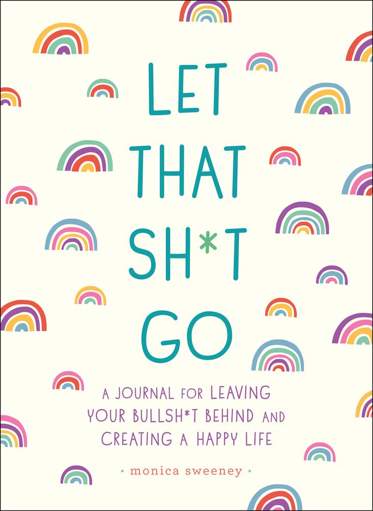Picture of Let That Sh*t Go Journal