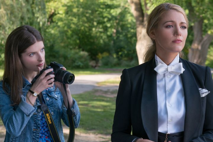 Picture of Books Becoming Movies A Simple Favor