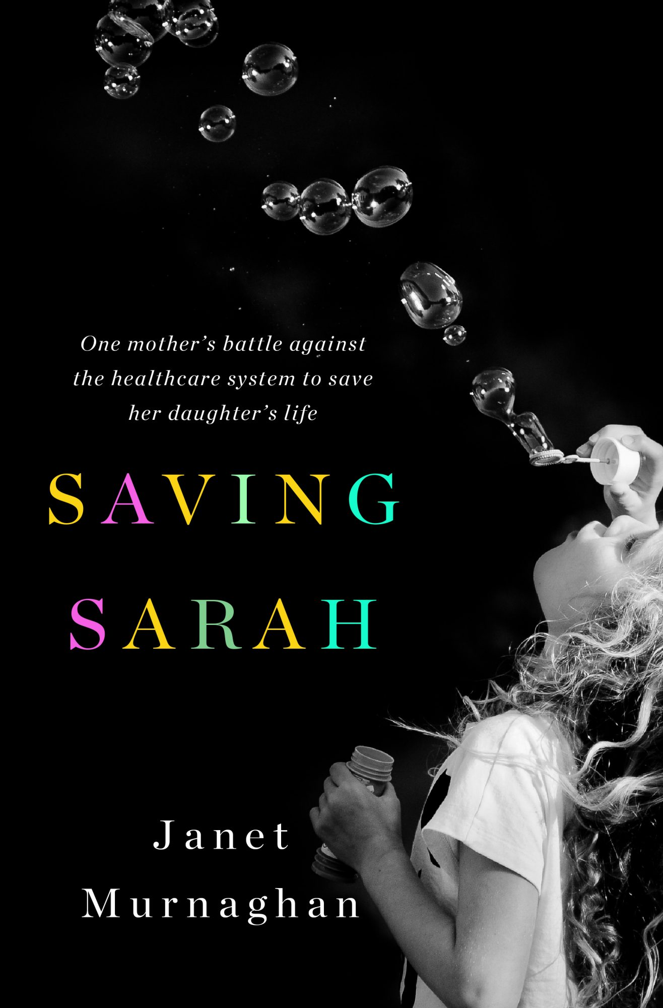 picture-of-saving-sarah-book-photo
