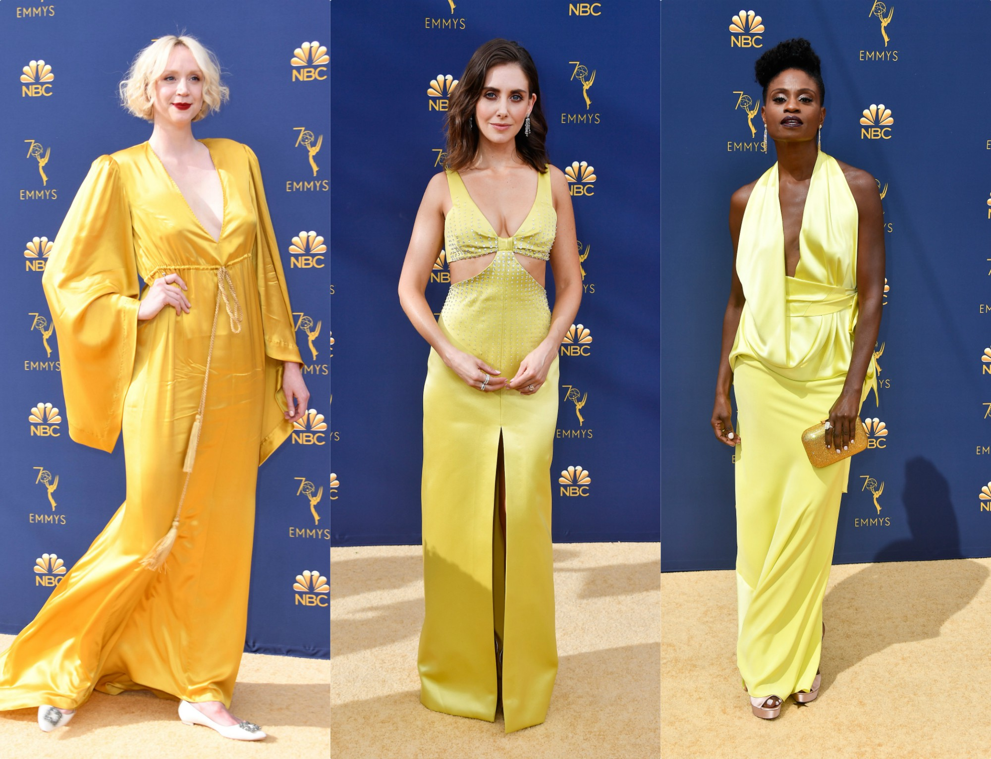 yellowdressesemmys