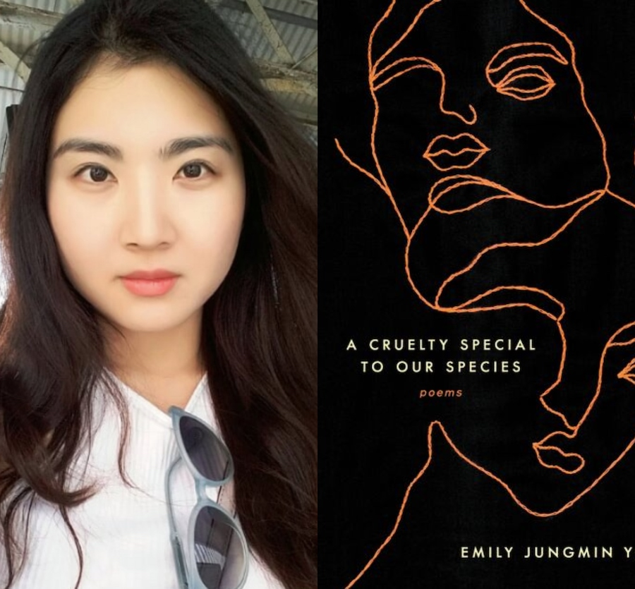 """Emily Jungmin Yoon, """"A Cruelty Special to Our Species"""""""