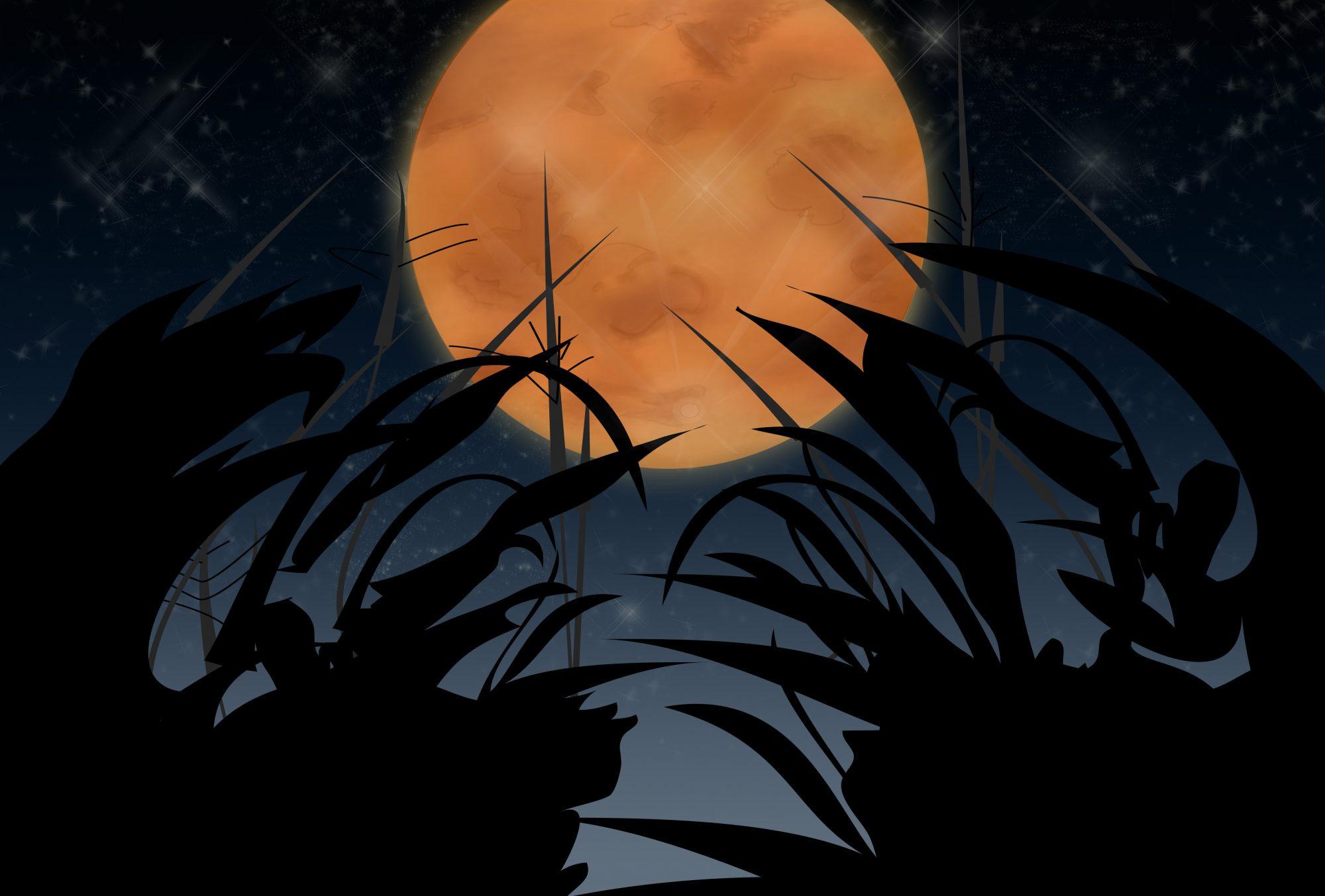 full corn moon