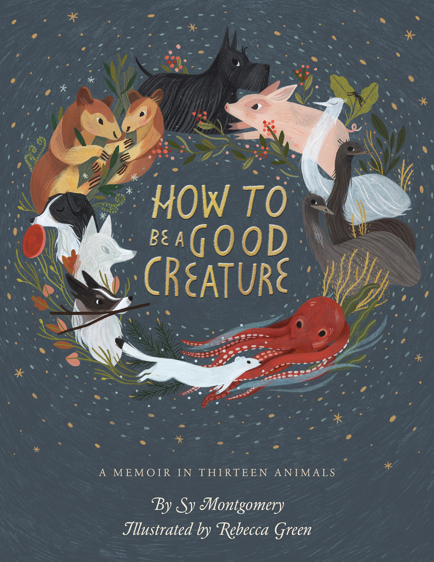 picture-of-how-to-be-a-good-creature-book-photo