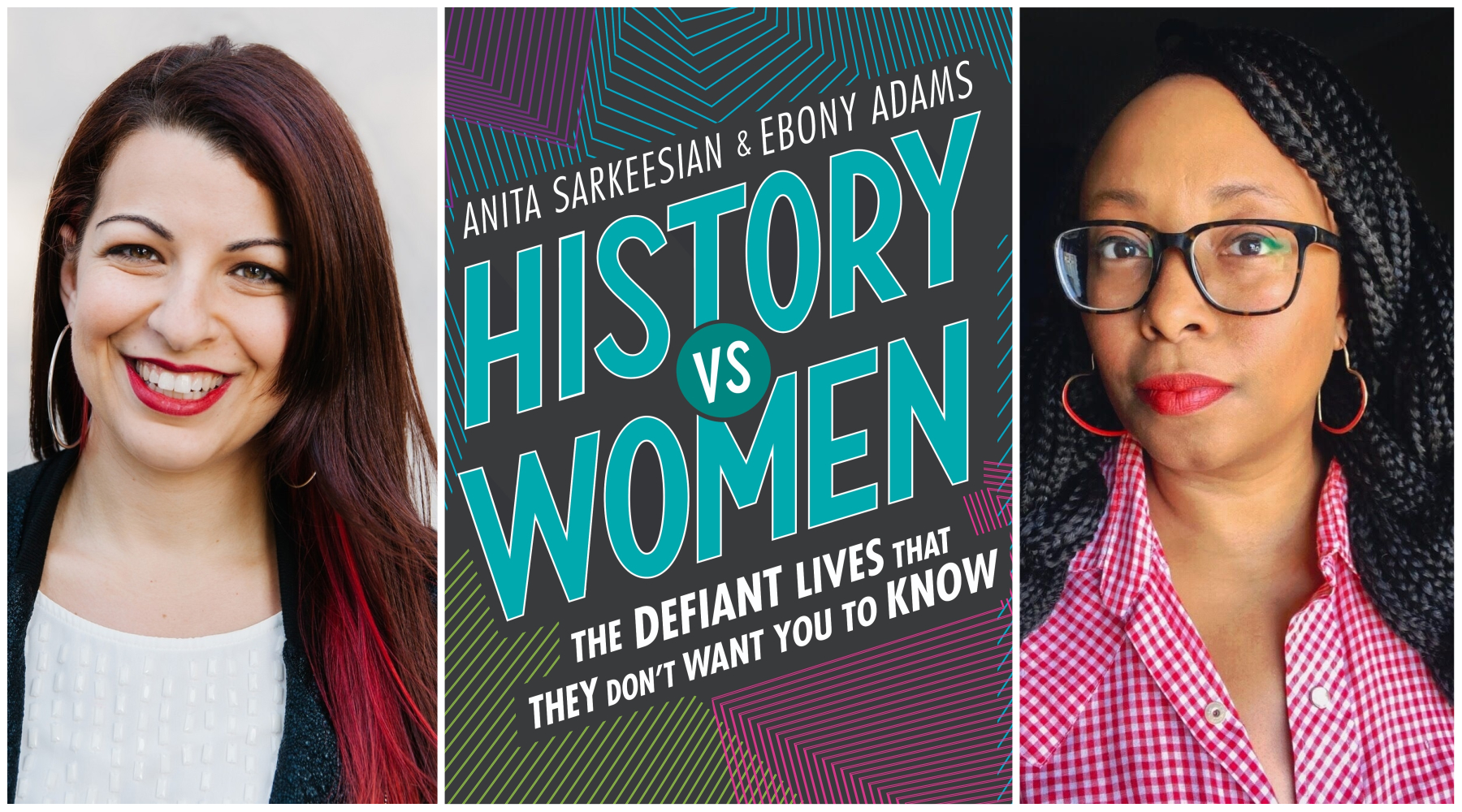 Picture of History vs. Women Excerpt