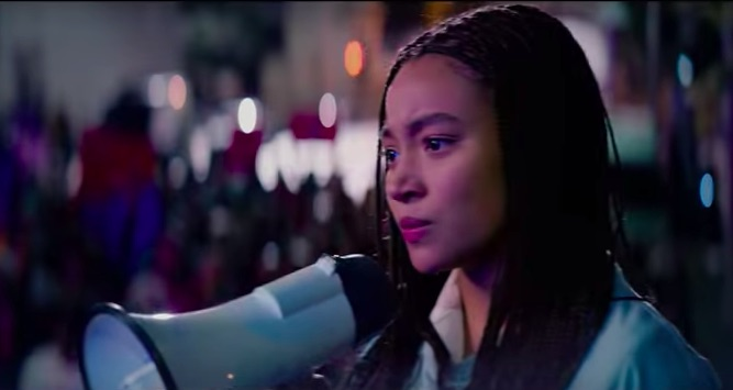 Picture of Books Becoming Movies The Hate U Give