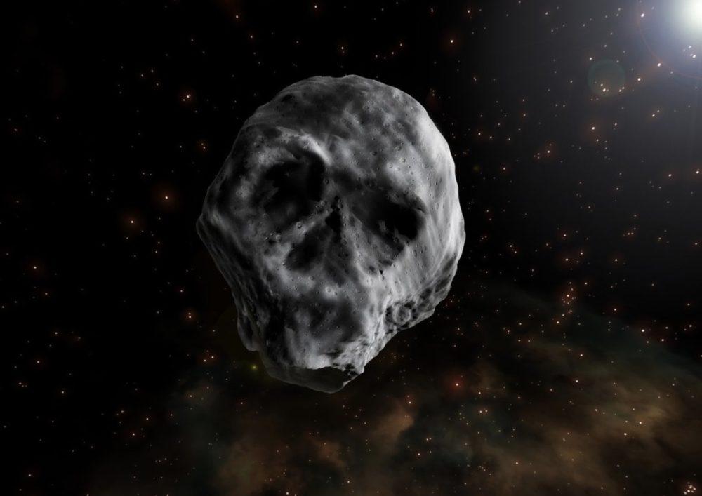 death comet