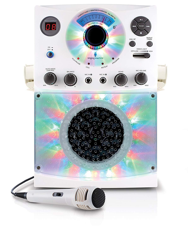 karaoke-machine