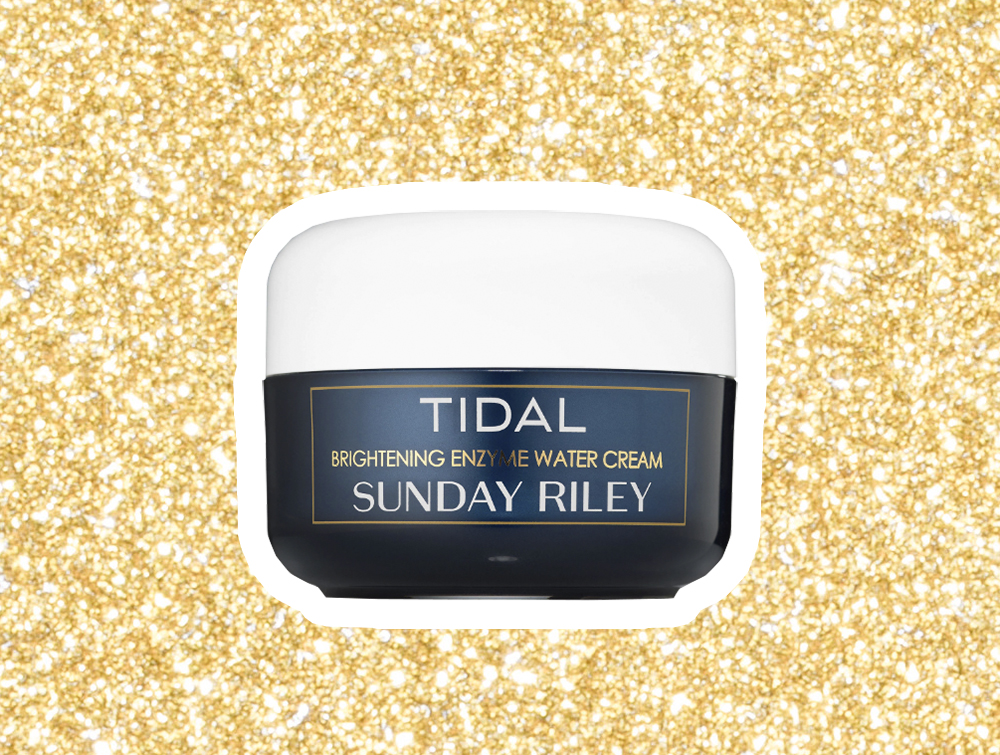 Sunday Riley Tidal Review