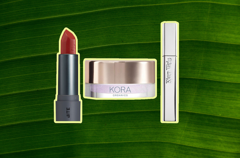 Best Organic Makeup Products To Try
