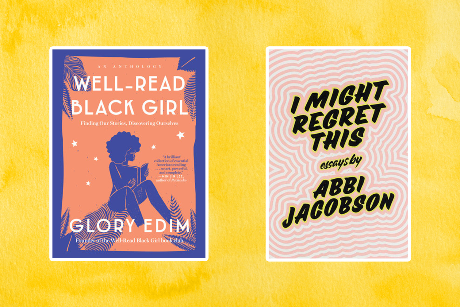 Picture of Books Coming Out This Week Well-Read Black Girl I Might Regret This Books