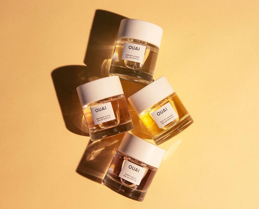 Ouai Fragrance Collection
