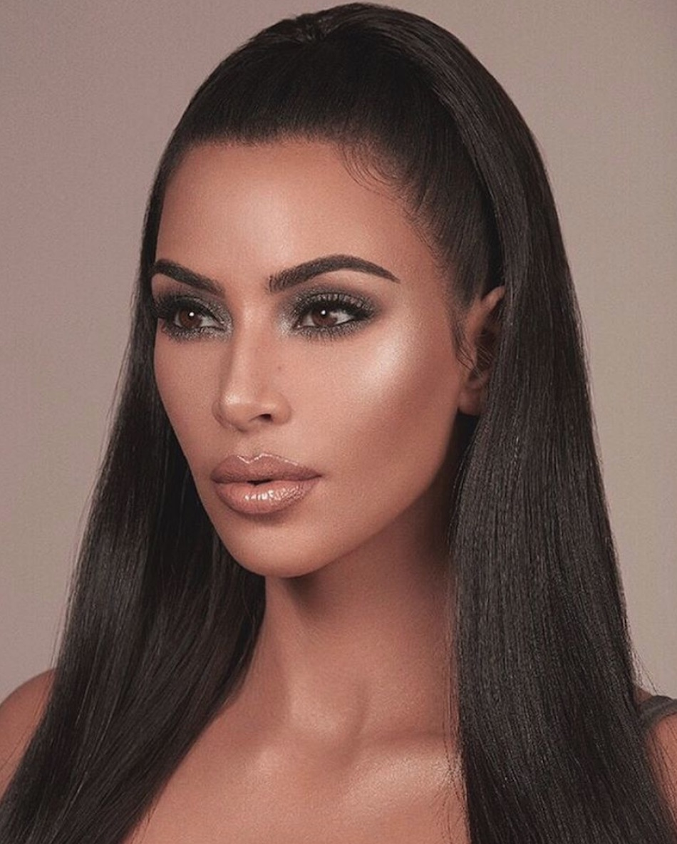 KKW Beauty Holiday Collection