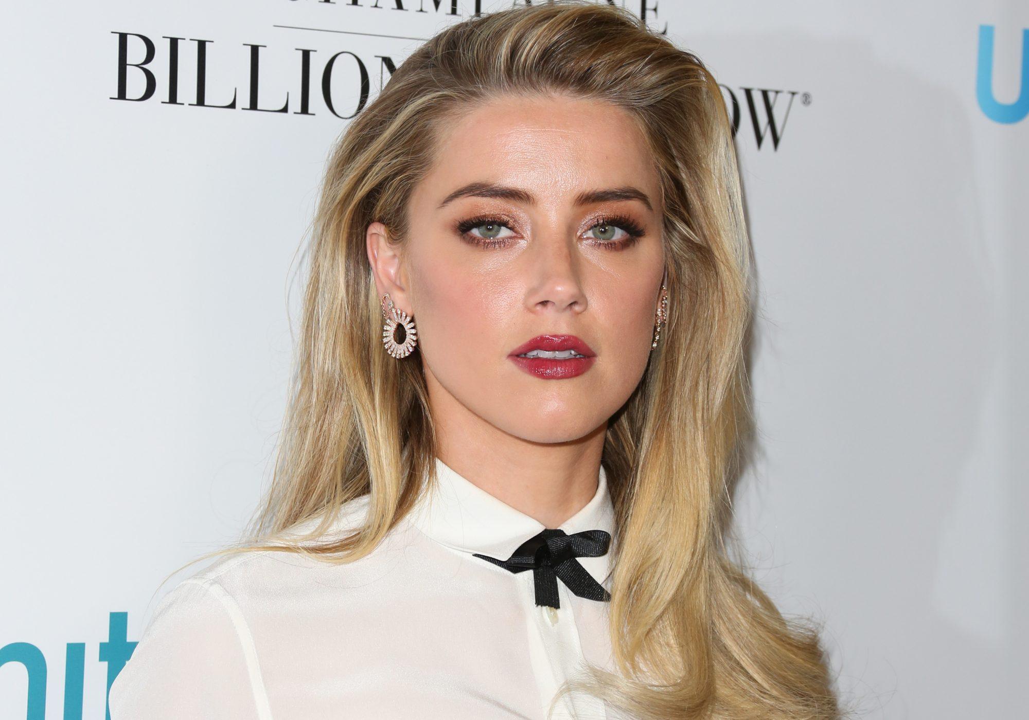Image of Amber Heard