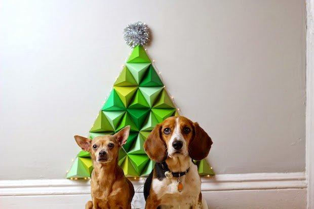 christmas tree alternative