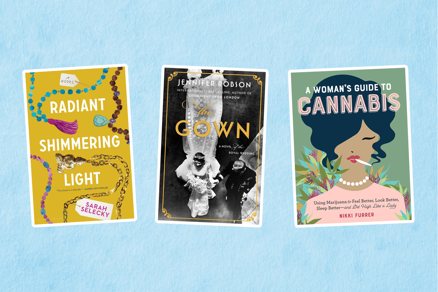 Picture of Best New Books December