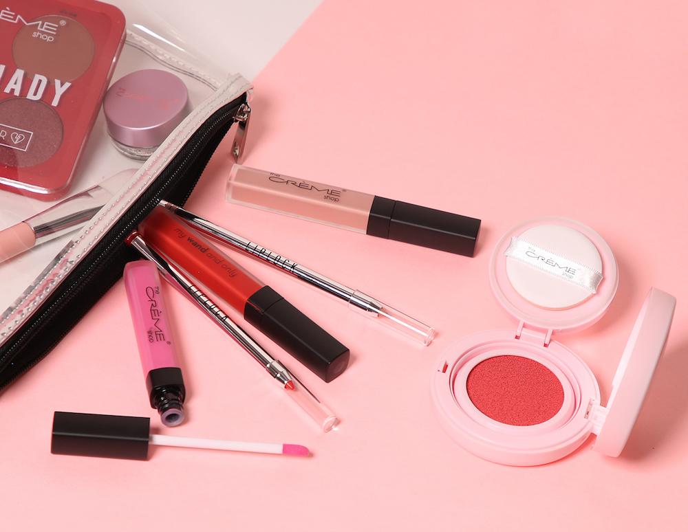 The Crème Shop Makeup