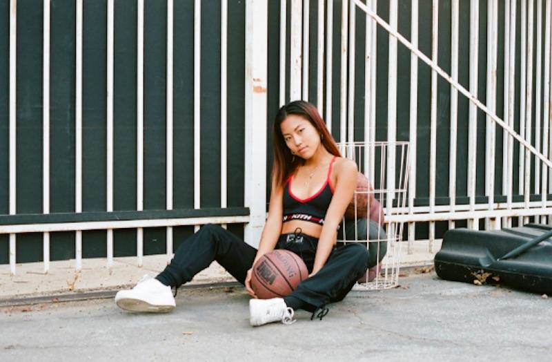 Jacqulyn Whang, yoga teacher