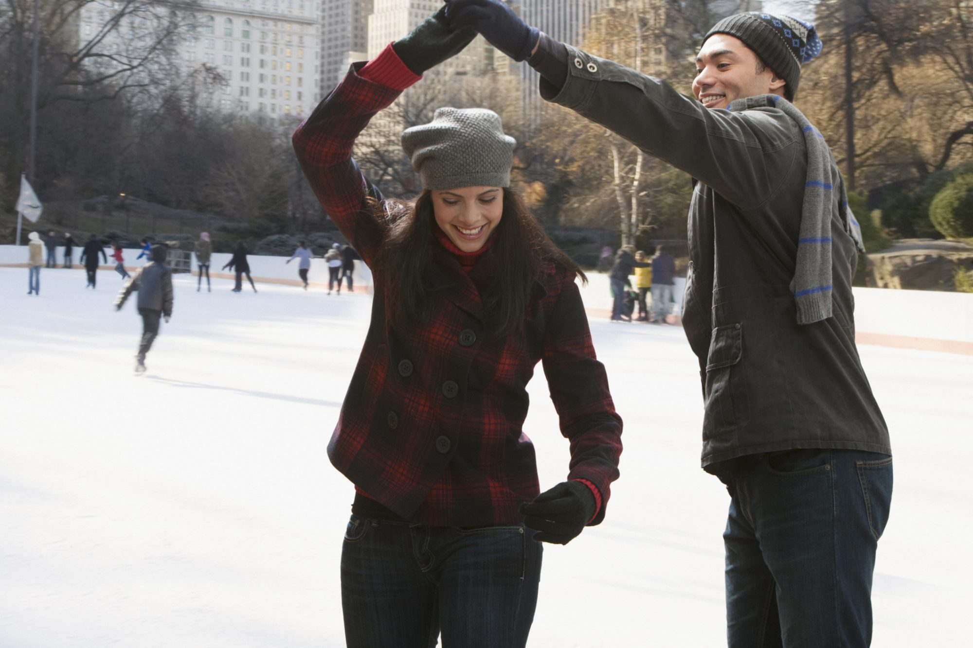 holiday date ideas