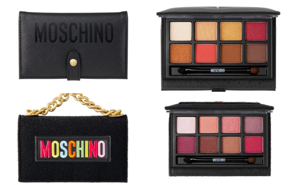 Moschino x Tonymoly Makeup Collab