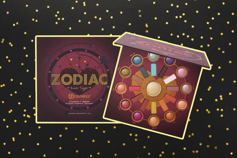 Zodiac Makeup