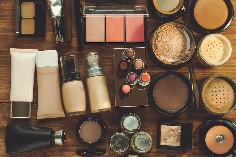 Google's Top Trending Beauty Brands