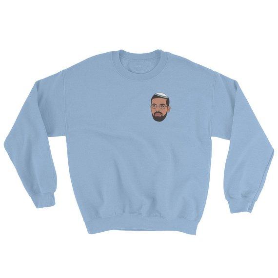 Drake sweater