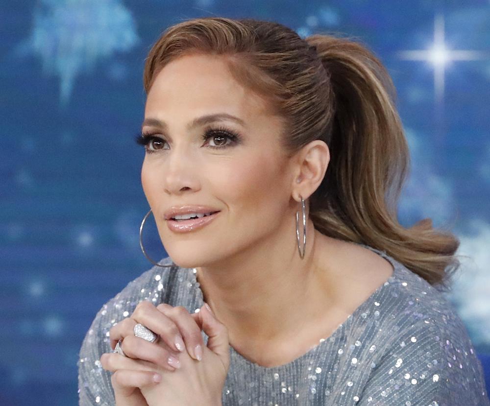 Jennifer Lopez Skincare Line