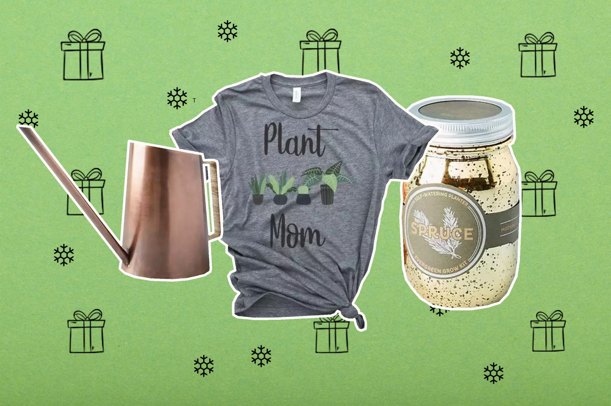 gifts for plant mom