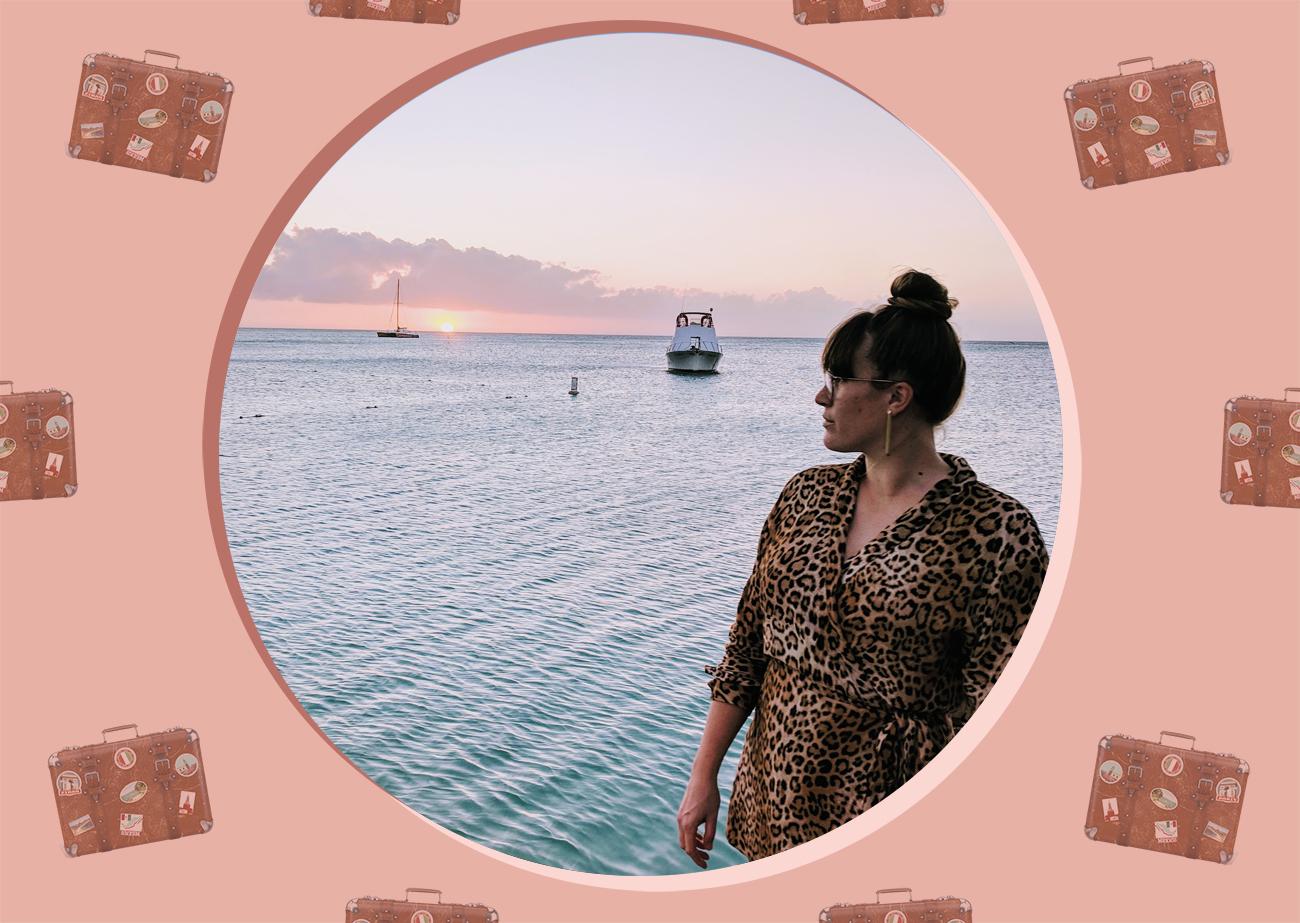 feminist passport aruba
