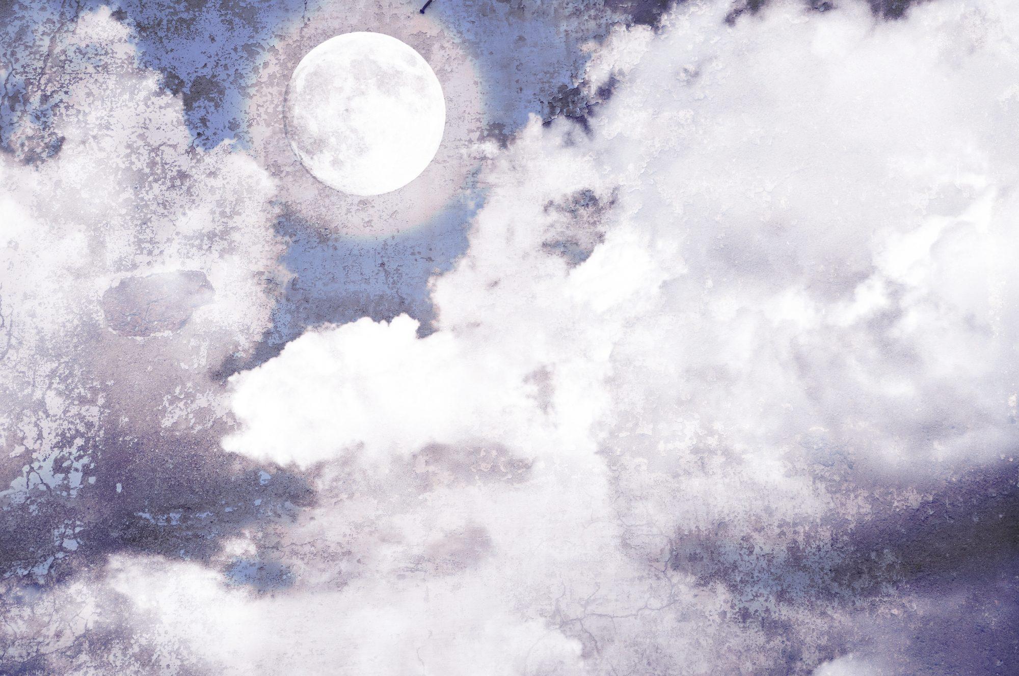 full cold moon rituals