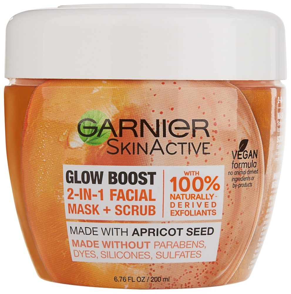 SkinActive-Glow-Boost-2-in-1-Facial-Mask-Scrub-with-Apricot-Seeds-e1545452561540.jpg